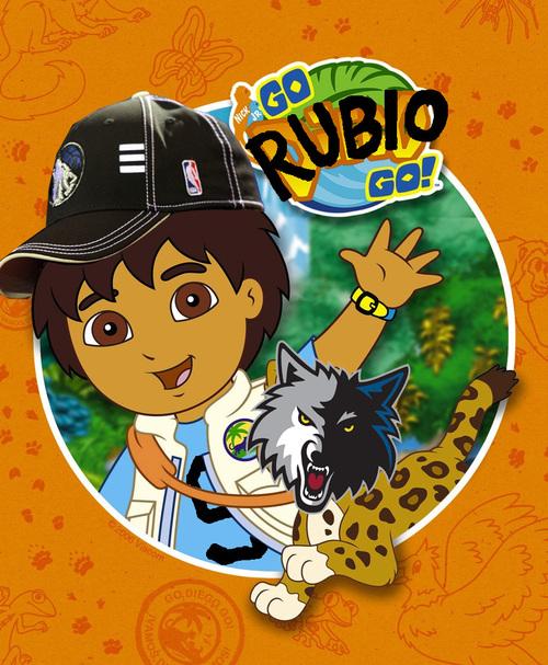 RubioDora
